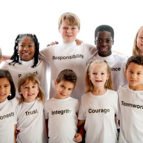El proyecto AVAL, aprendizaje de #valores para profesorado de infantil y primaria, ya está en la plataforma de resultados de #Erasmus+