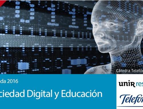 Becas del 50% en el Máster Universitario en e-Learning y Redes Sociales de UNIR