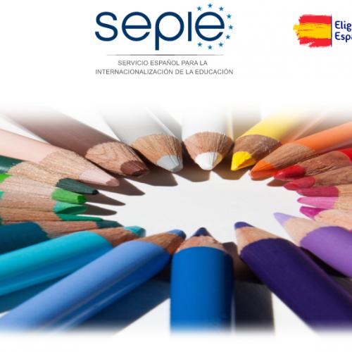 SEPIE. Panel de expertos evaluadores. Convocatoria 2018.