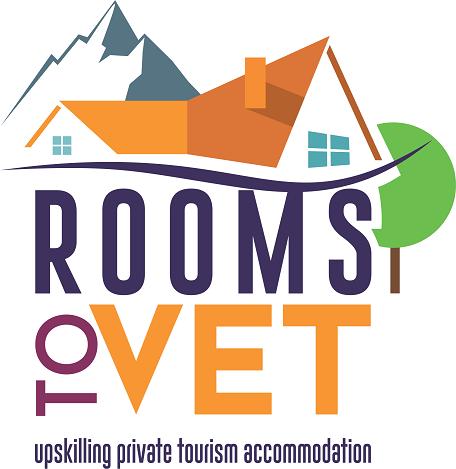 Apoyamos a ASHOME en el testeo de la plataforma #ROOMS2VET