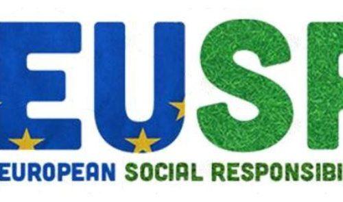 Participamos en Roma en la reunión de salida de EUSRExcel #RSU #USR