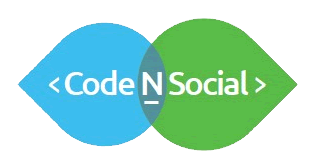 Participamos en la segunda reunión de #CODE-N-SOCIAL en Bastia