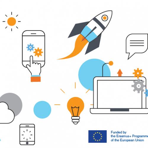 Estrenamos web del proyecto #UINNO, innovación y emprendimiento para desempleados