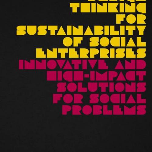 YA ESTÁ LISTO: Análisis preliminar para usar el #DesignThinking en empresas sociales