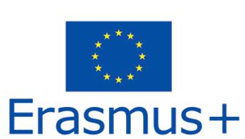 Ya se ha publicado la convocatoria Erasmus plus 2019