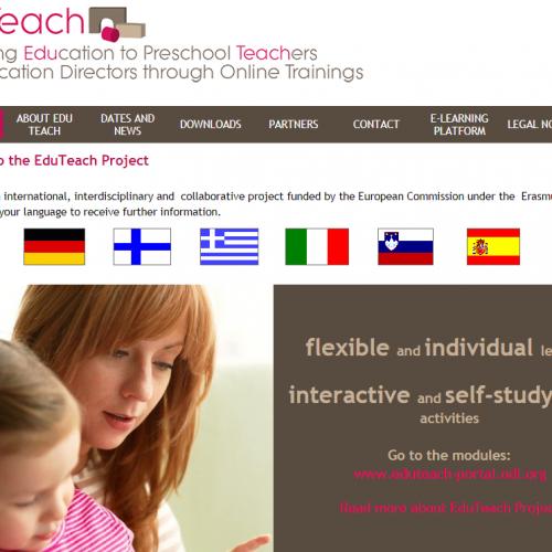 """Publicado el informe """"Utilización de las TIC en alumnos con necesidades específicas de apoyo educativo (NEAE)"""""""