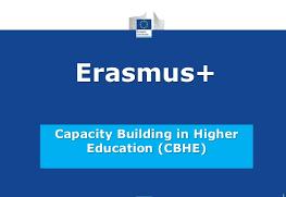 """8 de Febrero de 2018, fecha límite para las propuestas """"Capacity Building in Higher Education"""" de Erasmus+"""