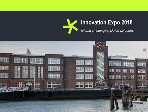 Conferencia Internacional EUROSTARS – 4 Octubre 2018 en Rotterdam