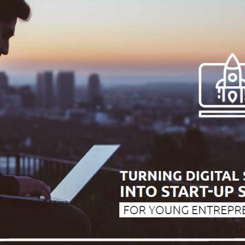 Somos anfitriones de la tercera reunión de ZOOM IN #jóvenes #emprendimiento #habilidades digitales
