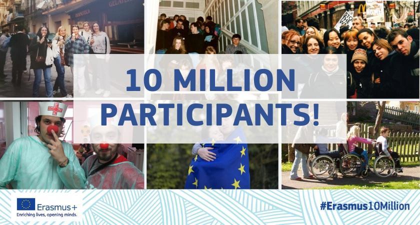Como ya sabeis Erasmus + nace en 1987 y desde entonces, ha ayudado a más de 10 millones de estudiantes, alumnos, alumnos y jóvenes a adquirir una valiosa experiencia en el extranjero y fortalecer sus habilidades. Ahora llamado Erasmus +, se ha expandido a seis sectores diferentes en educación formal y no formal. Ya os informamos de la convocatoria y la Guía del Programa 2020 en la página web del SEPIE . Ahora os informamos del 33 cumpleaños del programa, que se ha celebrado con un concurso de fotografía a través de una selección de 33 imágenes ganadoras que ilustran el paisaje de Erasmus +. Hubo más de 1,600 entradas, de participantes provenientes de más de 70 países. Todas las imágenes ganadoras se mostraron en la Universidad Libre de Bruselas en un evento llamado 'Co-creando Erasmus + y el Cuerpo Europeo de Solidaridad'. Las fotos ganadoras: Echa un vistazo a las fotos ganadoras en la página de Facebook de Erasmus +.